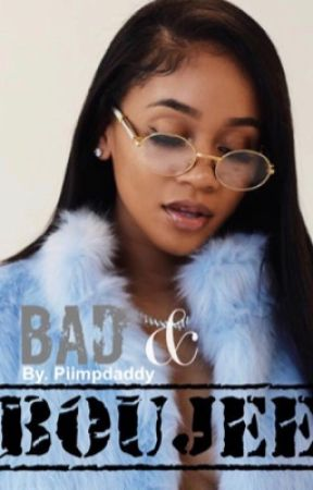 Bad & Boujee by theehotgal