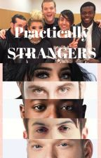 Practically Strangers by maldolusola