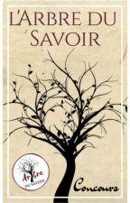 l'Arbre du Savoir - CONCOURS by littlebirdwriter