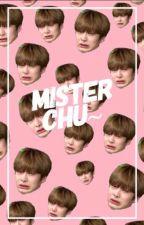 Mr.Chu~ by Jessterlit