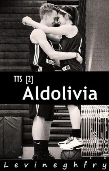 Aldolivia [ DISCONTINUED ]