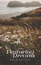 Venturing Dreams | JJK by jindenggi