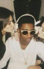 Im Kylie Jenner and I like boys... by biancaleroux