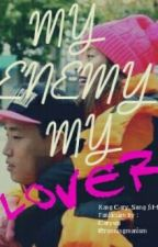 My Enemy, My Lover (Monday Couple) by dreameration