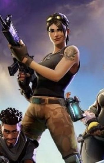Fortnite Le Livre Kidsfamily Wattpad