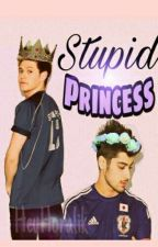 Stupid princess-Ziall Horalik by HeyHoralik