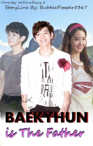 Baekhyun Is The Father