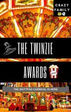 The Twinzie Awards by CrazyFam_X