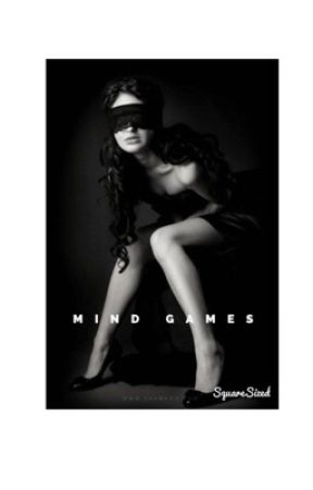 MIND GAMES ( Lesbian Story )  by YourFaavLesbian