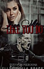 Love Me Like You Do [Draxler] by PerfectionKroos8