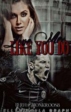 Love Me Like You Do / Julian Draxler by Justiine-04