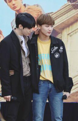 Đọc truyện {Doyoung • Donghyuck} Chuyện hai chúng mình
