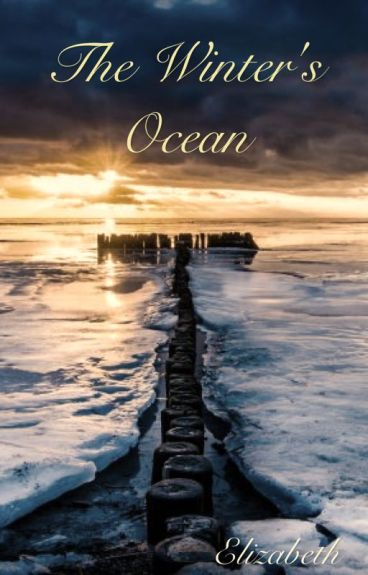 The Winters Ocean by _ThisIsntMe_