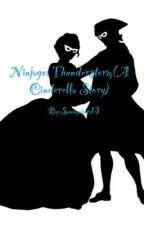 Ninjago: Thunderstorm(A Cinderella Story) by Sunnyninja13