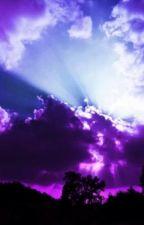 My Shadows by PurplyStripes