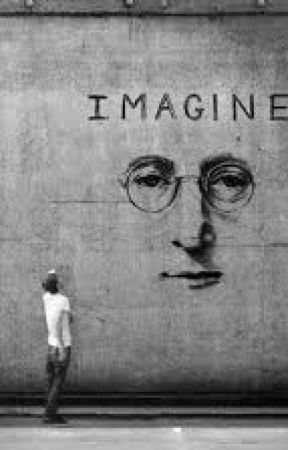 Imagine.... by Mxlle_Dani