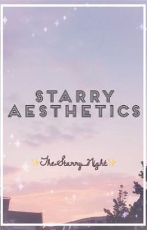\\starry aesthetics// by TheStarry_Night