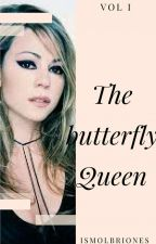 The Butterfly Queen by ismolbriones
