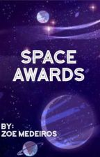 The Space Awards (CANCELLED) by darkaddams
