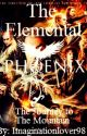 The Elemental Phoenix: The Journey to The Mountain (The Hobbit/LOTR/Legolas) by Imaginationlover98