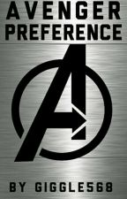 Avengers Preferences by giggle568
