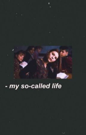 MY SO-CALLED LIFE ! » MISC.  by nxstalgiaxo