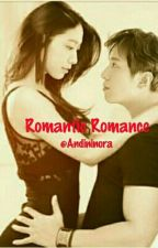 Romantic Romance by Andininora