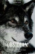 OBSIDIAN - Versão Larry by Gabbyh__Styles