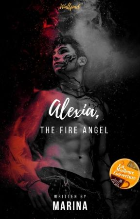 Alexia, The Fire Angel Tome 1 by mari34C