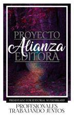 Alianza Editora by WonderlandE_2016