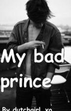 My bad Prince by Demliiiii