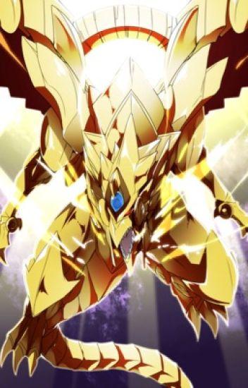 The Ultimate Dragon (Highschool DxD x Male OC) - PrimeJ13