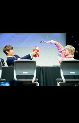 Đọc truyện [Chamwink]Park Jihoon,tớ cần cậu!