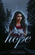 HOPE ↯ marvel by imaginxmix