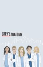 Greys Anatomy Imagines  by walkingslay