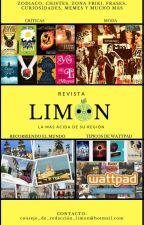 Revista Limón by Revista-Limon