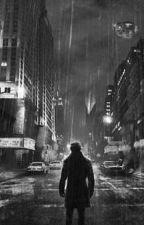 Grey City Rhapsody by LucyHero16