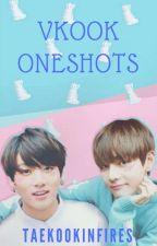 Vkook Oneshots by TaeKookInfires
