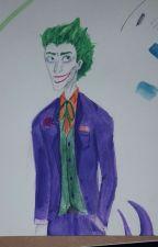 batman doodles by That_One-Fan_Girl