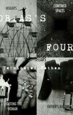 Tobias's Four by Terminated_Nathan