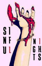 Sinful Nights (18+) by sbookaddict
