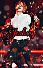 (jimin X reader) jealousy by love_bts4life