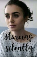 starving silently ( Draco Veela Fanfic ) by little_pyscho