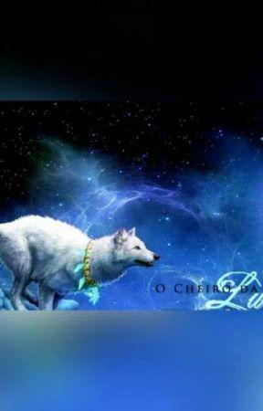 O Cheiro da Lua   by BeatrizMischiaveth