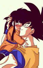 la hija de Goku//pusada// by hero_ina