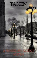 Taken by AgentAlexa