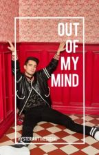 Out of my Mind // A Brendon Urie Fanfiction by HysteriaAtTheSocial