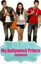 My Bollywood Prince by nesbit_123
