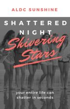 Shattered Night, Shivering Stars ~ Dance Moms by allisoncheng21