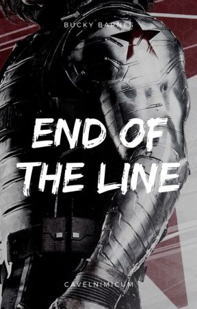 END OF THE LINE | B. BARNES by Cavelnimicum